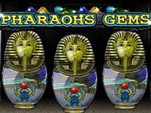 Pharaohs Gems